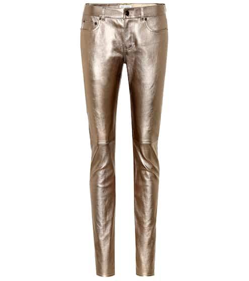 b80c77eeb0 Pantalones superajustados