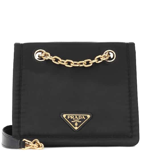 75b0a8eb5f8f Prada Crossbody Bags & Handbags | Mytheresa UK