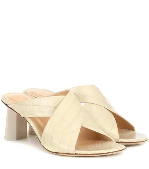 826dd9bfd Sandals for Women - Shop Designer Shoes at Mytheresa