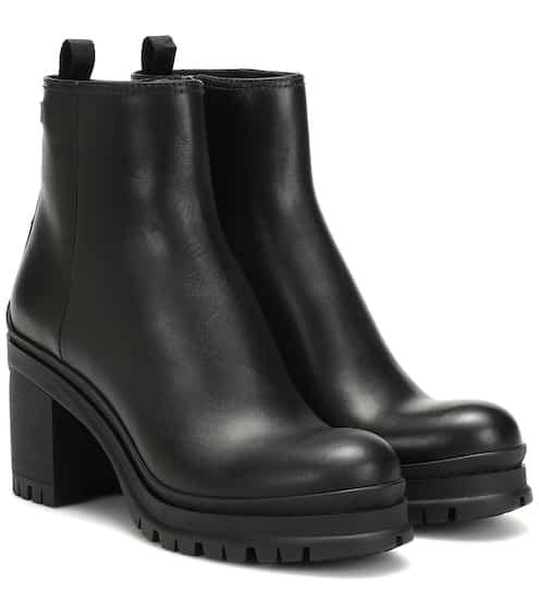 Prada Boots \u0026 Booties for Women | Mytheresa