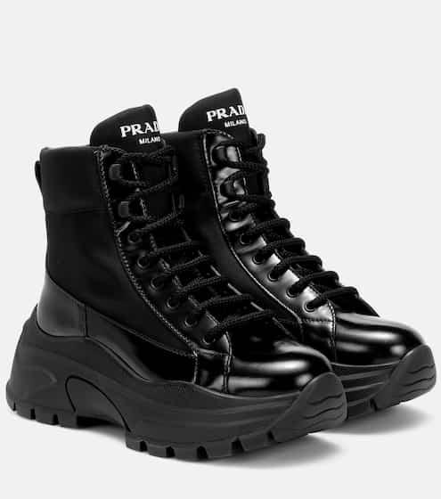 reputable site 18f9e fd913 PRADA Schuhe für Damen online shoppen   Mytheresa