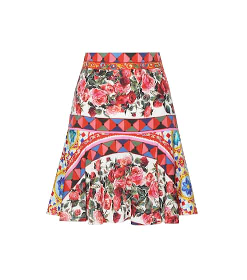 Women's Designer Mini Skirts | mytheresa.com