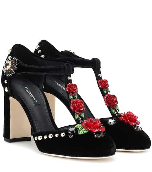 77e0fa86e140 Dolce   Gabbana - Chaussures Femme en ligne