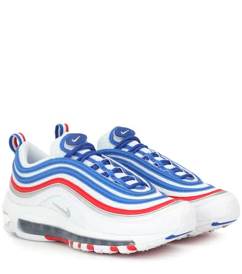 100% authentic 71fe9 ba8da Baskets Air Max 97 en cuir. € 179. Tailles disponibles