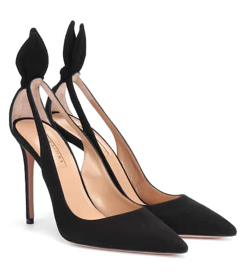 48f99c13ef0 Aquazzura - Women's Shoes & Heels at Mytheresa