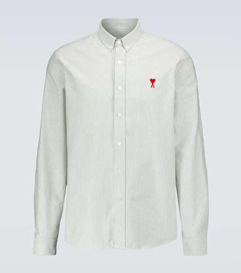 Ami de Coeur long-sleeved shirt