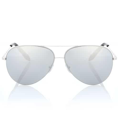 Victoria Beckham Verspiegelte Sonnenbrille Classic Victoria