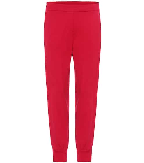 Dorothee Schumacher Jogginghose Effortless Chic