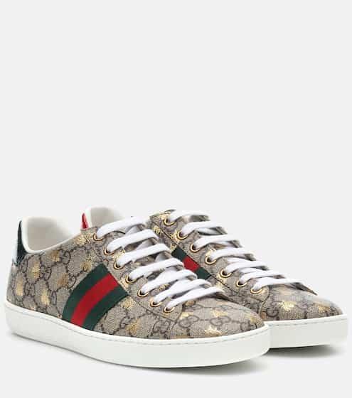size 40 f168f bce0a Scarpe Gucci – Scarpe da donna italiane | Mytheresa