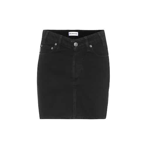 28dd16276 Denim Skirts - Designer Jeans Collections | Mytheresa