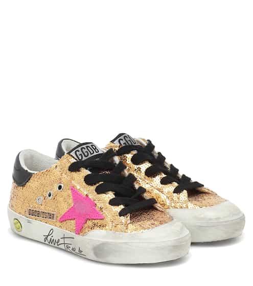 Golden Goose - Kids Sneakers online at