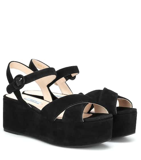 9f5d388e314 Prada Shoes - Women s Designer Footwear