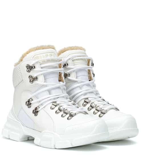 Chaussures Gucci pour Femme   Commandez en ligne sur Mytheresa 1282cbe6cc4