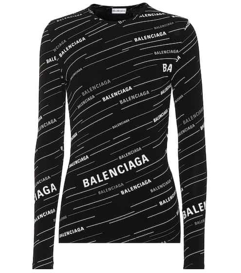 deefa995fce Balenciaga Clothing for Women | Luxury Fashion at Mytheresa