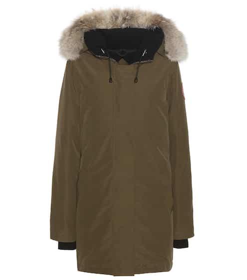 Canada Goose victoria parka replica shop - Coats ? Designer Clothing   mytheresa.com