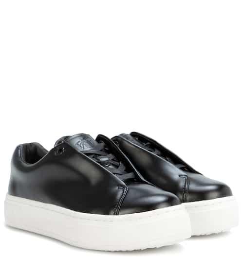 Eytys Sneakers Doja aus Leder