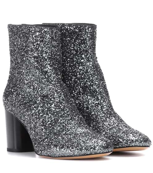 Isabel Marant Ankle Boots Ritza