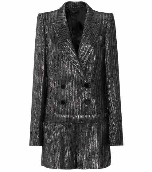 이자벨 마랑 Isabel Marant Derron silk-blend jumpsuit