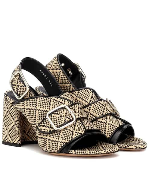 91c3ae518734 Women s Dries Van Noten Shoes