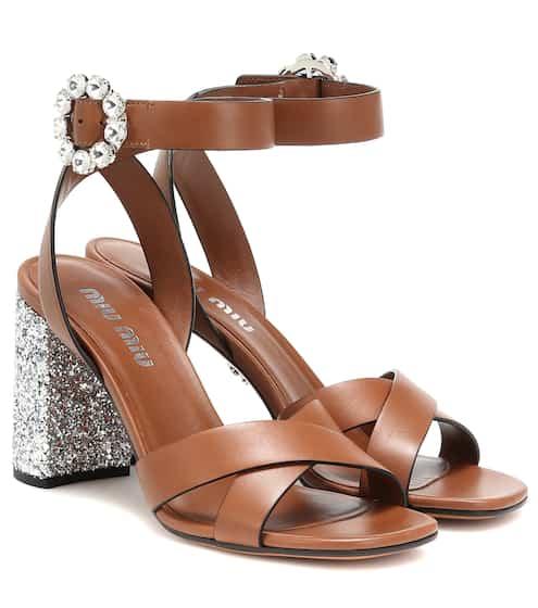3ab7a82bf853b3 Miu Miu Schuhe für Damen online shoppen