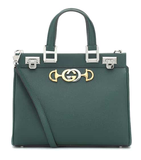 5ddd88b7334d Gucci Zumi Small leather tote | Gucci. Gucci