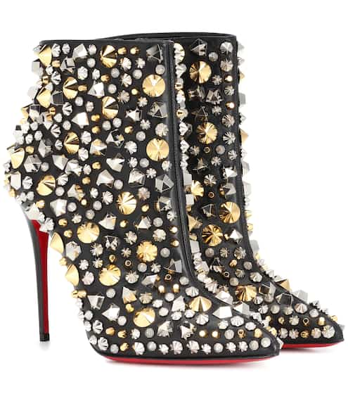 Christian Louboutin - Women s Collection  083d7a2fb3