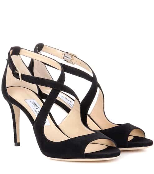 taille 40 3257d d9e8e Jimmy Choo - Chaussures de Créateur pour Femme | Mytheresa