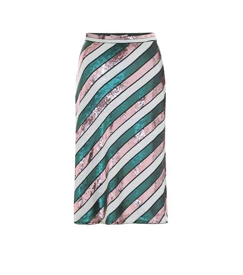 0ec0c6c802f8 Designer Röcke für Damen online shoppen | Mytheresa
