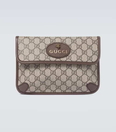 구찌 Gucci Neo Vintage GG Supreme belt bag