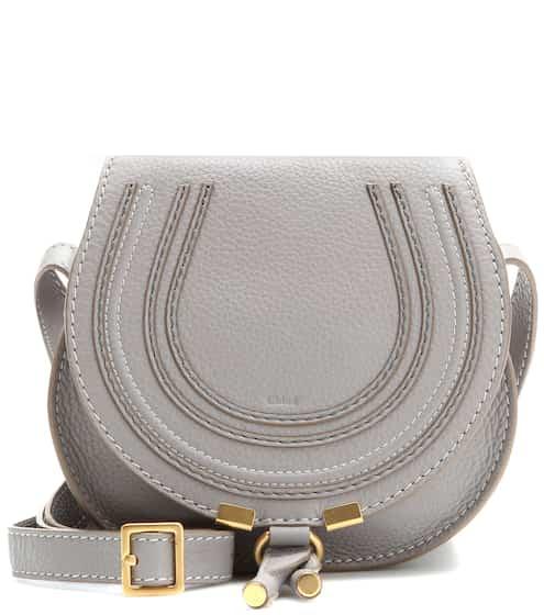 Marcie Small leather shoulder bag  64e4d7ea35