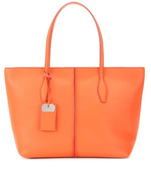 Tod's Shopper Joy Medium aus Leder