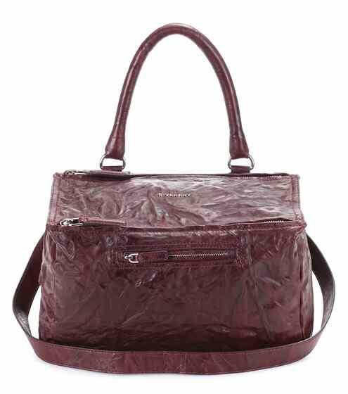 Givenchy Henkeltasche Pandora Medium aus Leder