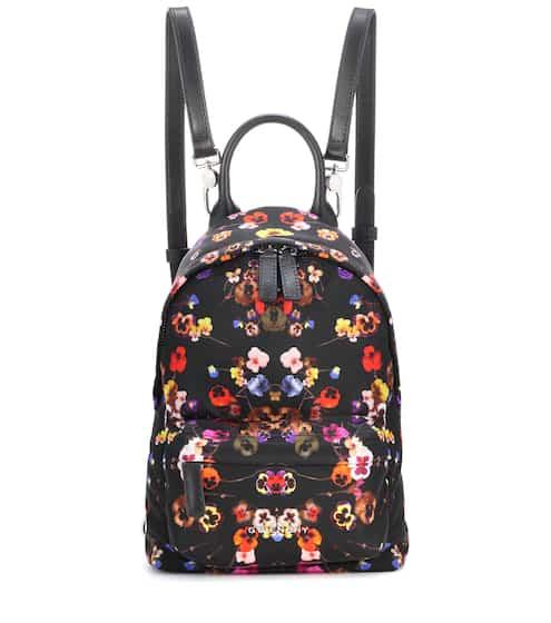 611a054c784 Givenchy Nano Floral-Printed Backpack from mytheresa - Styhunt