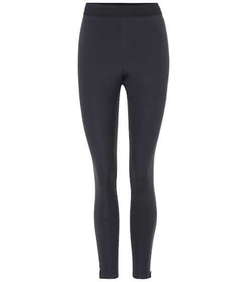 T by Alexander Wang Leggings mit Stretch