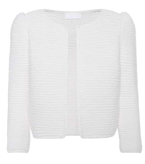 Co Cardigan aus Wolle
