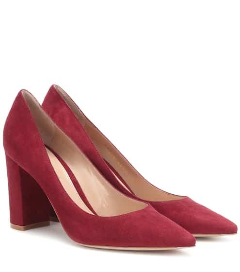 215362e2 Gianvito Rossi - Zapatos de diseñador para mujer   Mytheresa