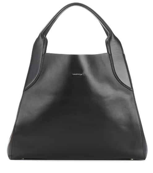 Lanvin Shopper Medium Cabas aus Leder