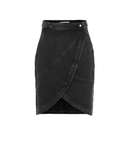 ab3573724f Denim Skirts - Designer Jeans Collections | Mytheresa