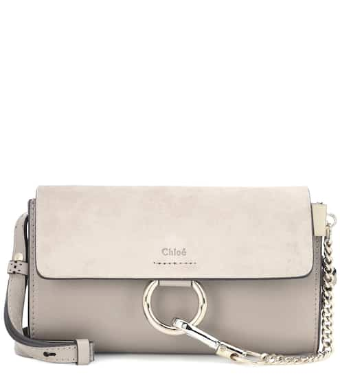 Chloé Faye Bag - Women s Handbags  d2e29b00d2cc6