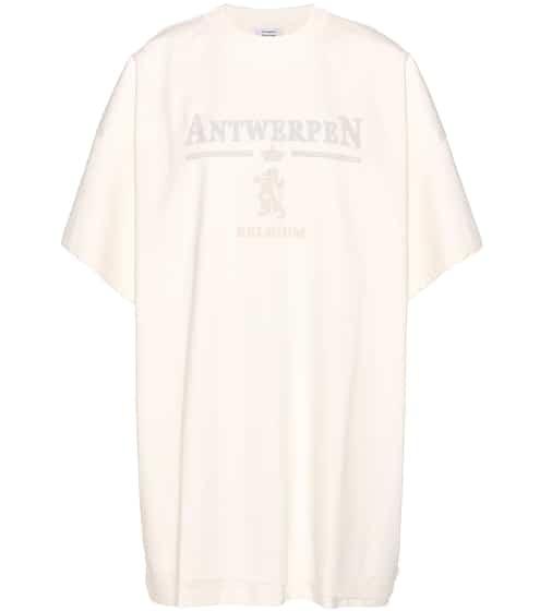Vetements T-Shirt aus Baumwolle