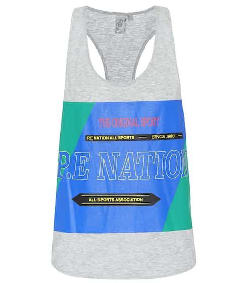 P.E Nation Tanktop The Countback
