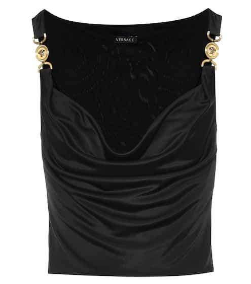 623ca7e2d7 Versace abbigliamento | La nuova collezione su Mytheresa
