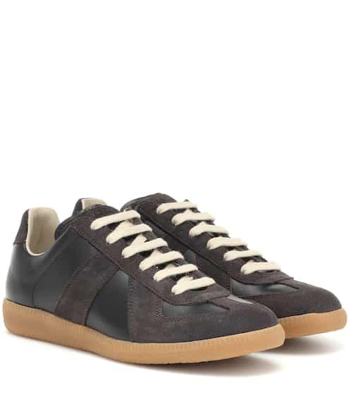 maison margiela 22 replica low sneaker sale