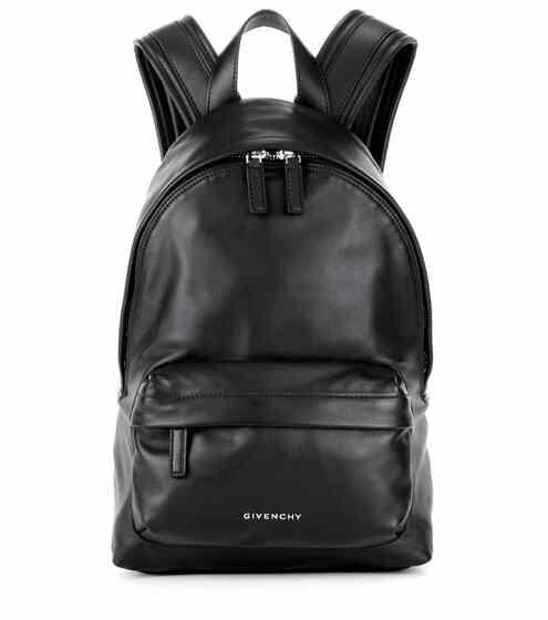 Givenchy Lederrucksack Mini