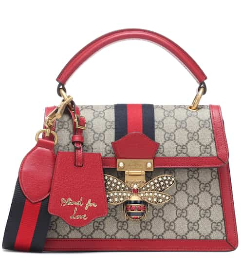 677c06e29cc Queen Margaret Small GG shoulder bag
