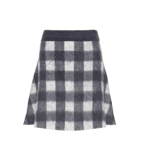 Women's Designer Mini Skirts | mytheresa.com