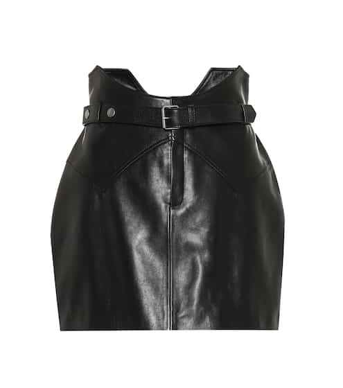 e7d914c72 Leather Skirts | Women's Clothes online at Mytheresa