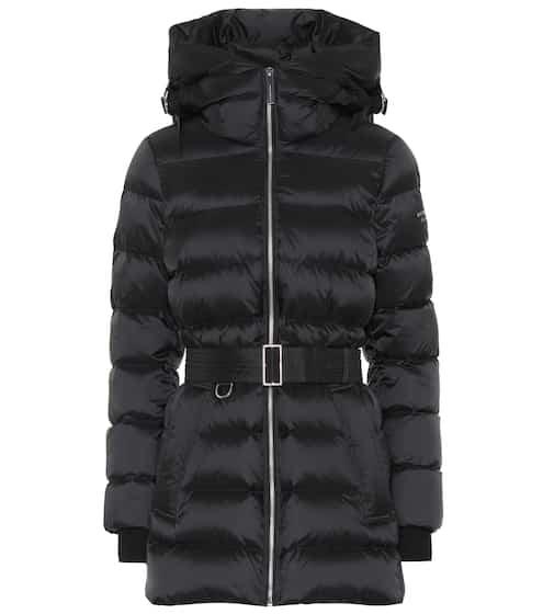 버버리 다운 푸퍼 패딩 코트 Burberry Down puffer coat