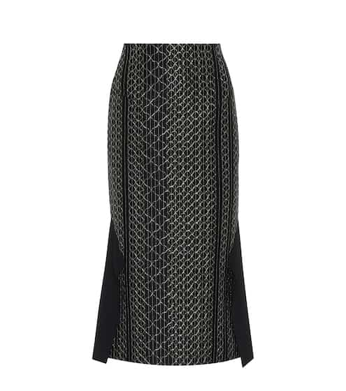 Roland Mouret High-Rise-Rock