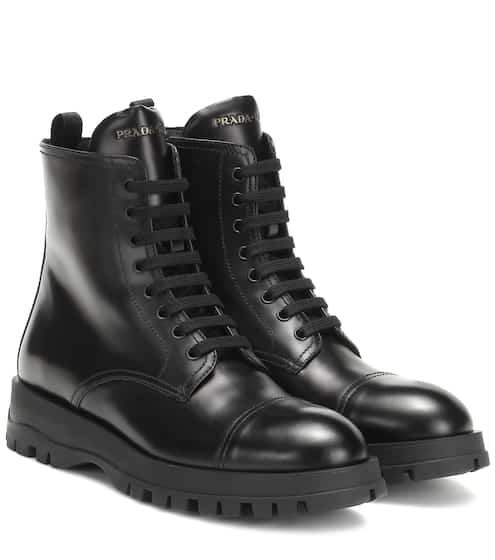 e36203905fbdef Chaussures Prada pour Femme | Commandez en ligne sur Mytheresa